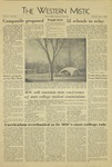 The Western Mistic, May 1, 1958 by Moorhead State College