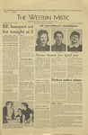 The Western Mistic, February 12, 1959 by Moorhead State College