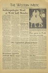 The Western Mistic, February 19, 1959 by Moorhead State College