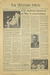 The Western Mistic, April 30, 1959 by Moorhead State College