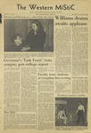 The Western Mistic, November 12, 1959 by Moorhead State College