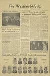 The Western Mistic, Feburary 19, 1960