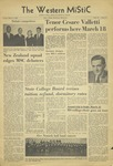 The Western Mistic, March 4, 1960