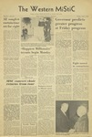 The Western Mistic, April 1, 1960
