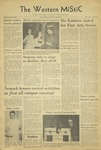 The Western Mistic, May 13, 1960 by Moorhead State College