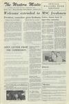 The Western Mistic, September 15, 1961