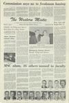 The Western Mistic, September 22, 1961