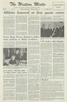 The Western Mistic, December 1, 1961 by Moorhead State College