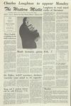 The Western Mistic, February 2, 1962