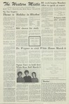 The Western Mistic, February 23, 1962 by Moorhead State College