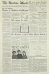 The Western Mistic, February 23, 1962