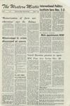 The Western Mistic, October 5, 1962