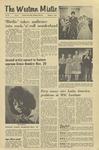 The Western Mistic, November 9, 1962