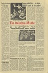 The Western Mistic, December 7, 1962 by Moorhead State College
