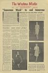 The Western Mistic, January 25, 1963