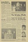 The Western Mistic, February 1, 1963