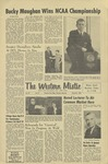 The Western Mistic, March 29, 1963