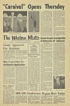 The Western Mistic, April 19, 1963