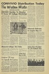 The Western Mistic, April 26, 1963 by Moorhead State College