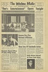 The Western Mistic, May 3, 1963 by Moorhead State College