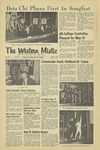 The Western Mistic, May 10, 1963 by Moorhead State College