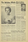 The Western Mistic, May 17, 1963