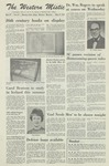 The Western Mistic, May 18, 1962 by Moorhead State College